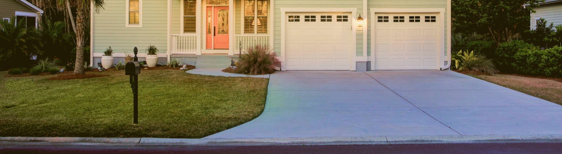 How We Keep Your Driveway Protected